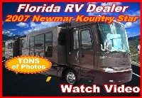 2007  Kountry Star Newmar  3916