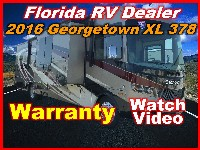2016  Forest River Georgetown XL 378