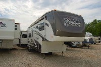 2008  Forest River 37RL CARDINAL