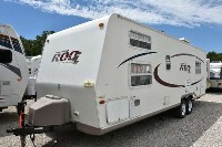 2005  Forest River 26RS ROCKWOOD ROO