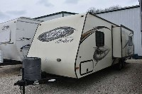2012  Forest River SV264 SURVEYOR SELECT
