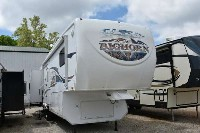 2009  HEARTLAND RV 3055RL BIG HORN