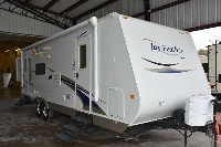 2010  Jayco 26P JAY FEATHER EXP