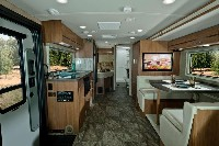 2014 Winnebago Via 25T