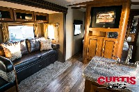 2016 Forest River Vibe 272bhs