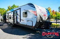 2017 FOREST RIVER Stealth FQ2817G