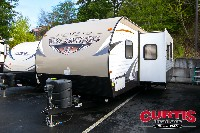 2015 FOREST RIVER WILDWOOD t26tbud