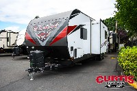 2018 Forest River Stealth WA2916