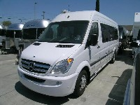 2014  Airstream EXT INTERSTATE