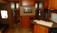 2014  Forest River Cherokee 284BH