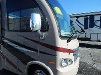 2015  THOR MOTORCOACH AXIS