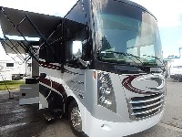 2017  THOR MOTORCOACH CHALLENGER