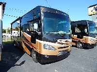 2015  THOR MOTORCOACH HURRICANE