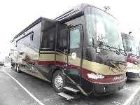 2013 TIFFIN MOTORHOMES ALLEGRO BUS 45LP
