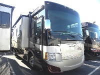 2014 TIFFIN MOTORHOMES ALLEGRO RED 38QRA