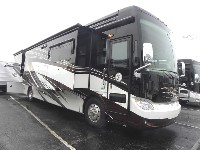 2014 TIFFIN MOTORHOMES INC ALLEGRO BUS 37AP