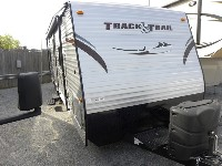 2015 GULF STREAM TRACK and TRAIL 24RTHSE
