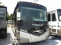 2015 WINNEBAGO JOURNEY 42E