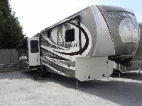 2015 CROSSROADS RV REDWOOD RW38GK