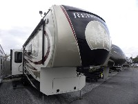 2015 CROSSROADS RV REDWOOD RW39MB