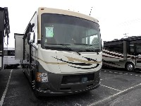 2015 THOR MOTOR COACH OUTLAW 37MD