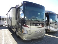 2015 TIFFIN MOTORHOMES ALLEGRO RED 38QBA