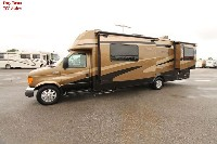 2008  Forest River GTS 283