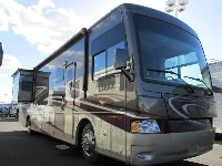 2014  THOR MOTORCOACH PALAZZO 36.1