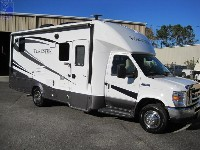 2016 Forest River Forester Gts 2431S (B Plus)