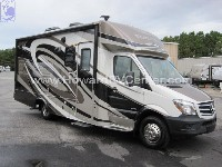 2016 Forest River Forester 2401W Mbs (B Plus)